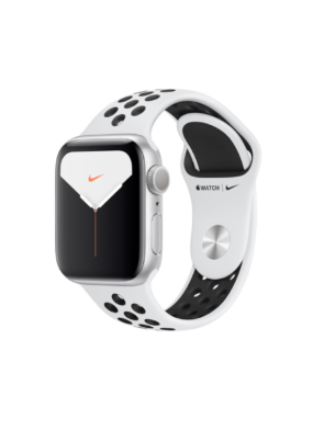 apple-watch-serie-5-nike-silver