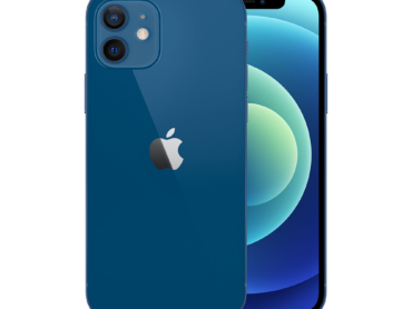 iphone-12-Blue